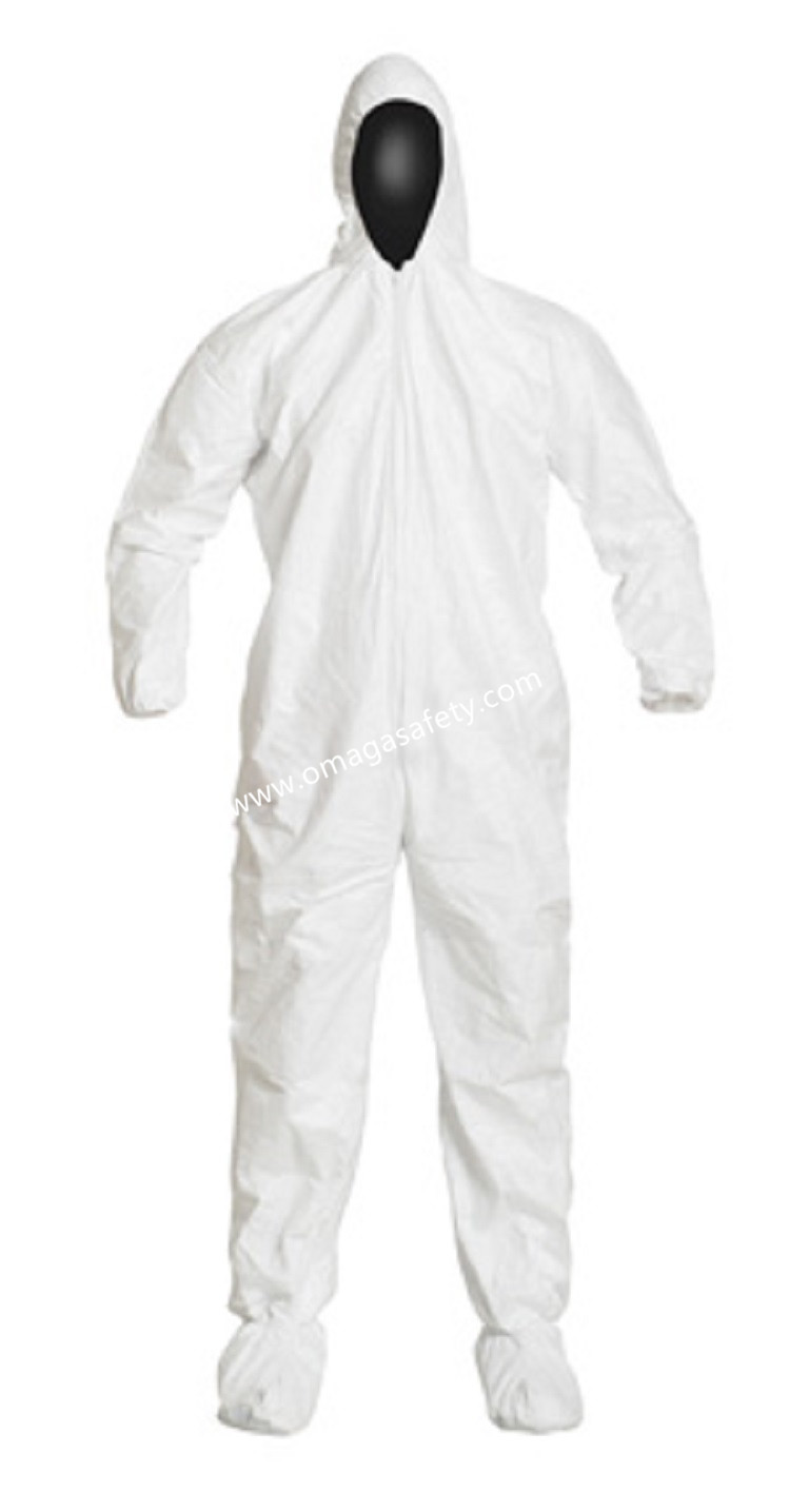 CHEMICAL SUIT CODE: IS-05