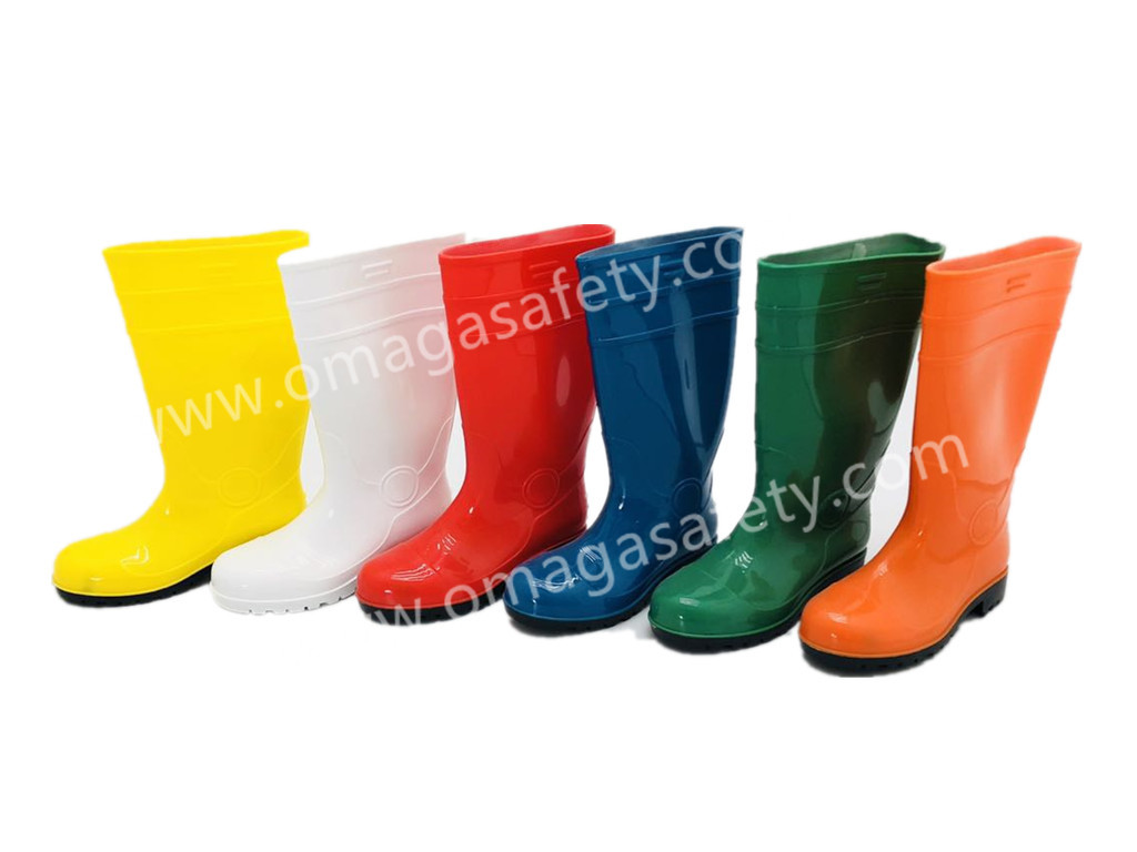 COLORED BOOTS CODE: CS-04