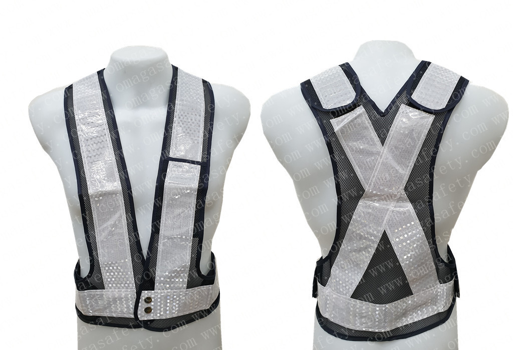 BUTTON VEST CODE: AS-02F