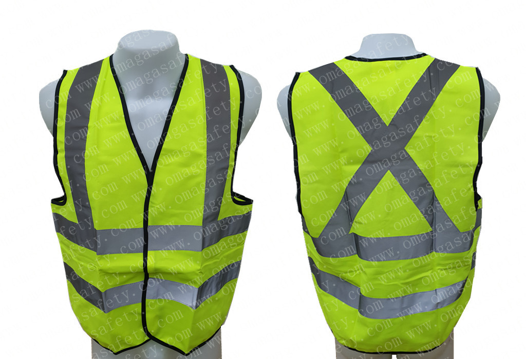 PANDA 311 X TYPE HEAVY DUTY VEST CODE: AS-07A