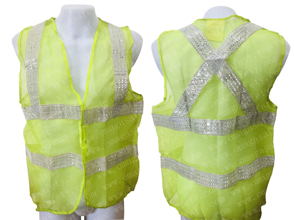 PANDA NET ORIGINAL EDGE VEST CODE: AS-10A