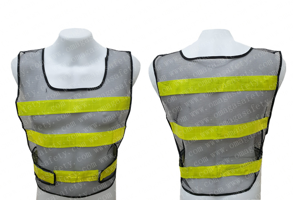 BACK TO BACK VEST CODE: AS-14C