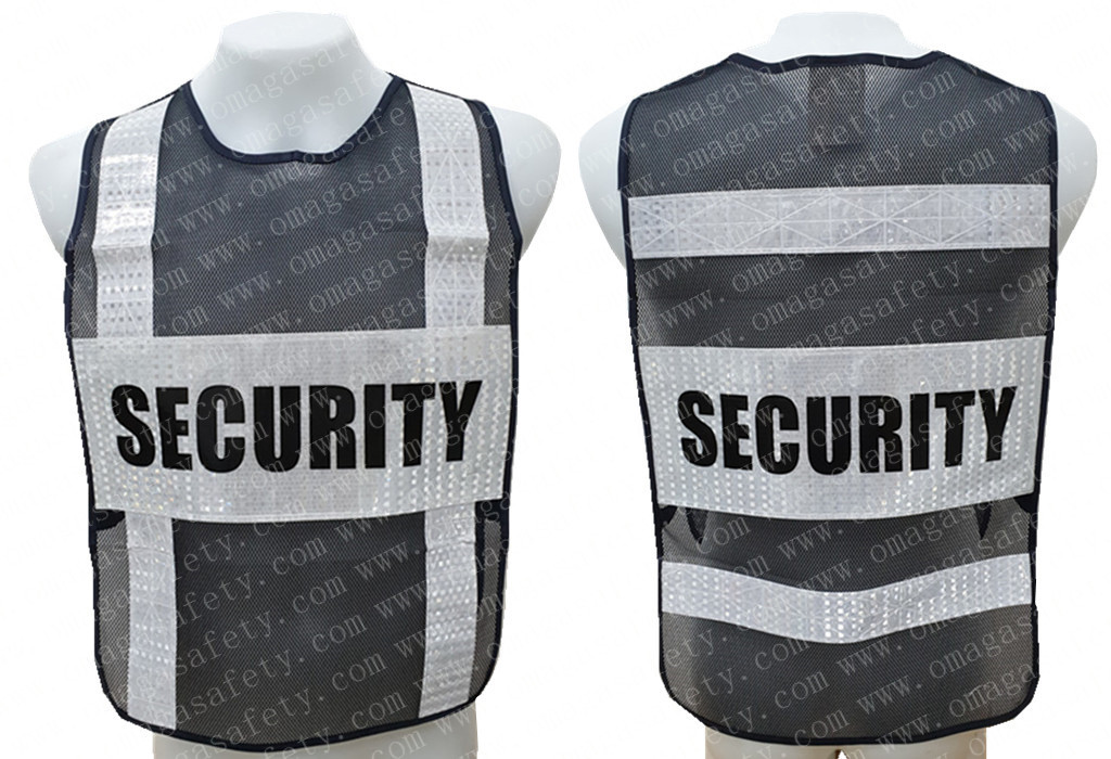 SECURITY NET VEST CODE: AS-23C