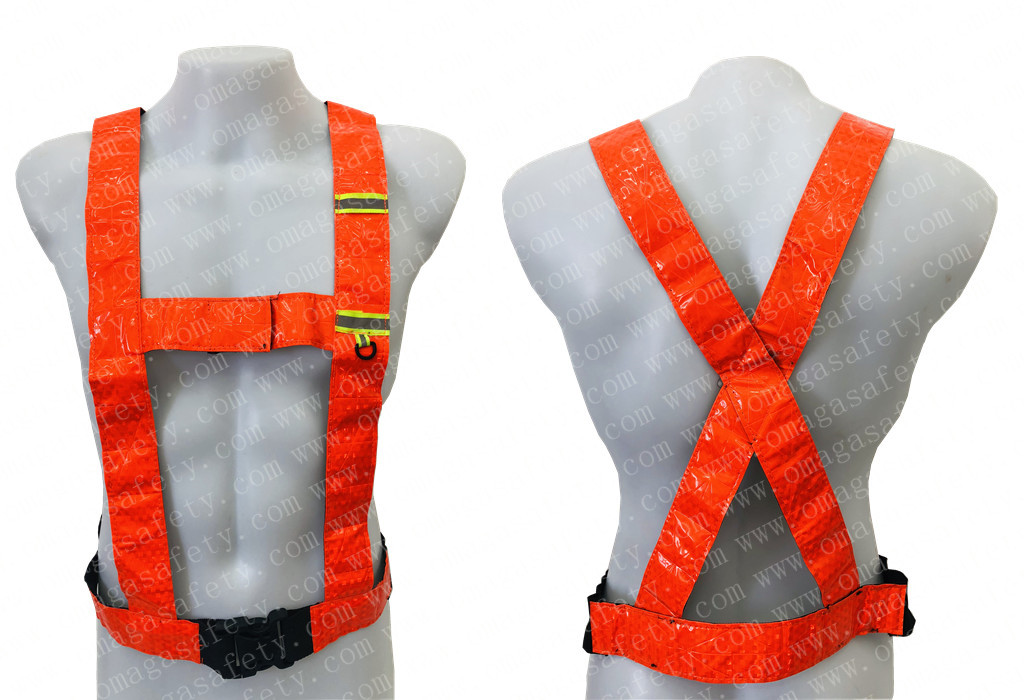 STRAP ID VEST CODE: AS-32B