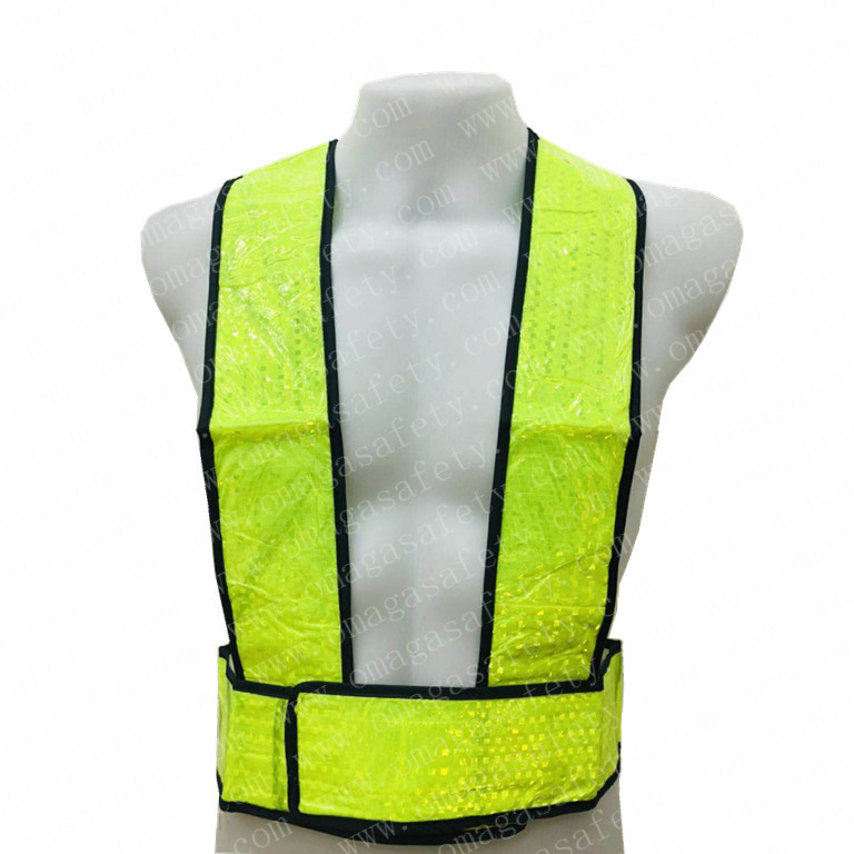 VEST 4INCH HEAVY DUTY CODE: AS-36A